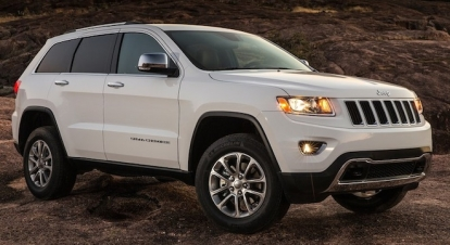 2018 Jeep Grand Wagoneer >> Jeep Grand Cherokee 2019 Philippines Price Specs
