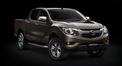 2019 Mazda Bt 50 Usa Release Price Specs And Changes >> Mazda Bt 50 2 2 4x2 Mt 2020 Philippines Price Specs