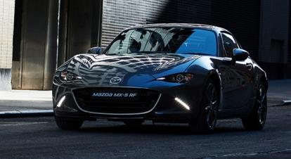 Mazda Mx 5 Rf 2019 Philippines Price Specs Autodeal
