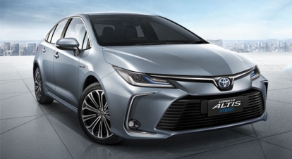 Toyota Vehicles Price List 2019 Carmudi Philippines Top Car Release 2020