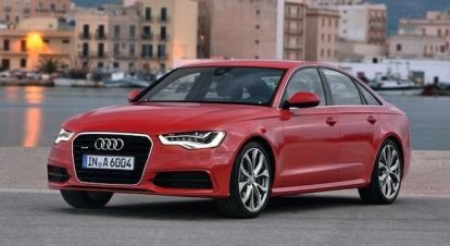 Audi A6 1 8 Turbo Fsi S Tronic 2020 Philippines Price