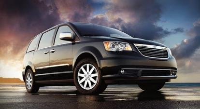 Chrysler Town Country 2019 Philippines Price Specs