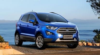 2020 Ford EcoSport: Specs, Equipment, Price >> Ford Ecosport 2019 Philippines Price Specs Autodeal