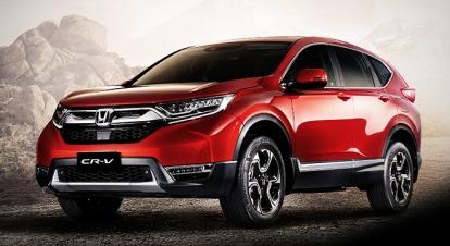 2019 Honda CR-V: News, Updates, Price >> Honda Cr V 1 6 V Diesel 9at 2019 Philippines Price Specs