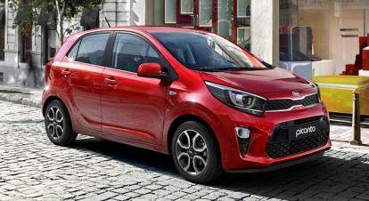 Kia Philippines Price >> Kia Picanto 2019 Philippines Price Specs Autodeal