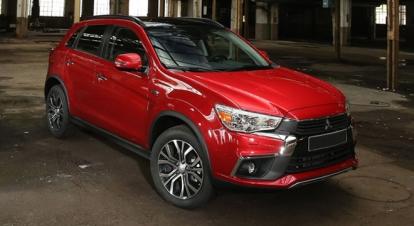 Mitsubishi Asx 2019 Philippines Price Specs Autodeal