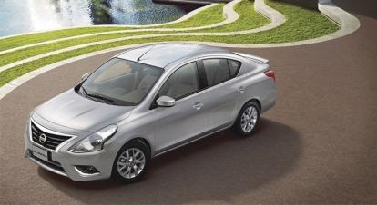 Nissan Almera 2019 Philippines Price Specs Autodeal