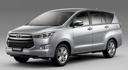 Toyota Innova 2 8 J Diesel MT 2019, Philippines Price