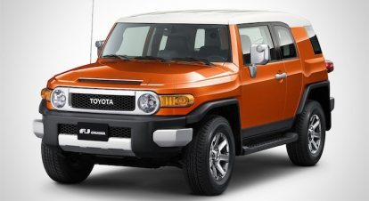 2018 Toyota Land Cruiser: News, Design, Specs, Price >> Toyota Fj Cruiser 2019 Philippines Price Specs Autodeal