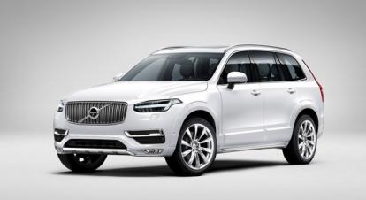 2018 Volvo XC90: News, Specification, Price >> Volvo Xc90 2019 Philippines Price Specs Autodeal