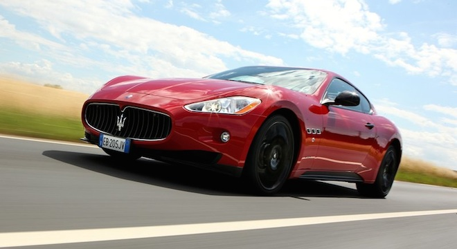 maserati granturismo 2018 philippines price specs. Black Bedroom Furniture Sets. Home Design Ideas