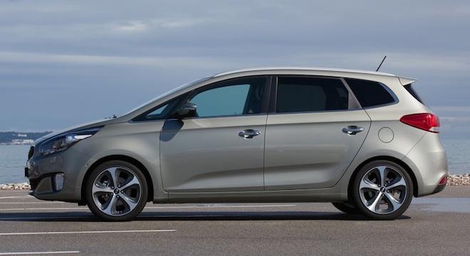 Kia Carens 2018 Philippines Price Amp Specs Autodeal