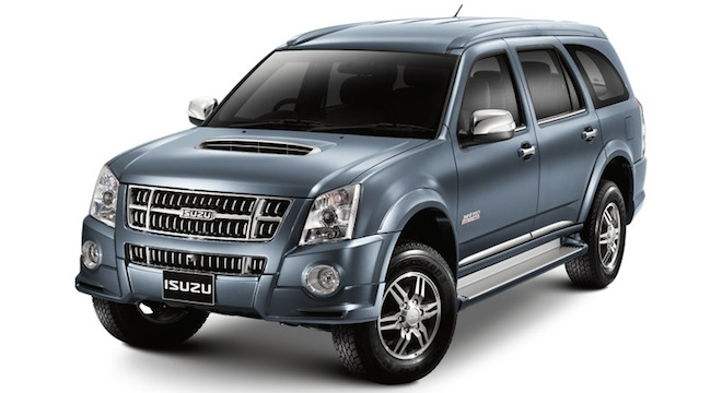 Used Car Review Isuzu Alterra 2005 2014 Upcomingcarshq Com