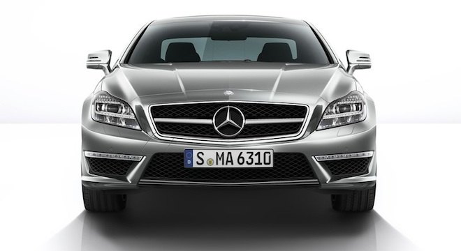 Mercedes benz cls class 2018 philippines price specs for Mercedes benz price philippines