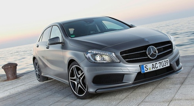 Mercedes benz a class 2018 philippines price specs for Mercedes benz philippines price list