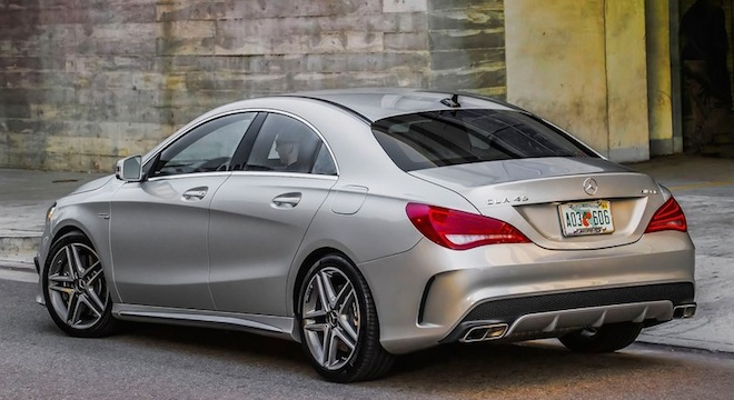 Mercedes benz cla class cla 250 2018 philippines price for Mercedes benz price philippines