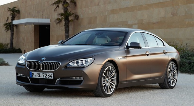BMW Series Gran Coupe Philippines Price Specs AutoDeal - 6 series bmw price