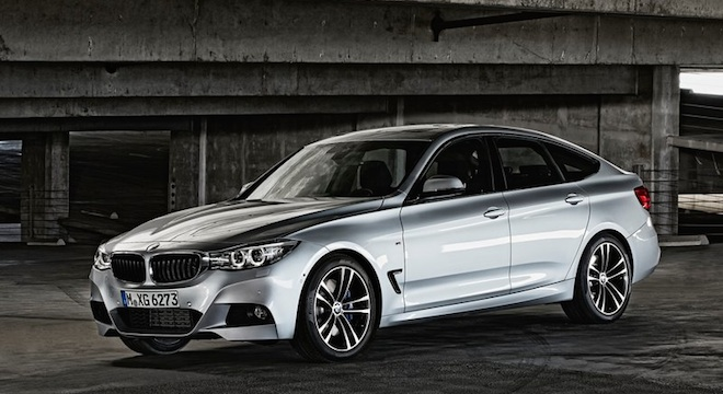 BMW Series Gran Turismo Philippines Price Specs AutoDeal - Bmw 3 series gran turismo price