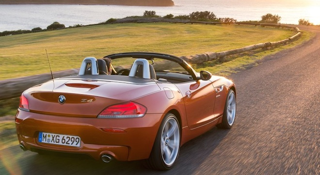bmw z4 2018 philippines price specs autodeal. Black Bedroom Furniture Sets. Home Design Ideas