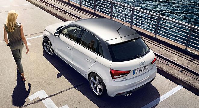 Audi A Philippines Price Specs AutoDeal - Audi a1 2018