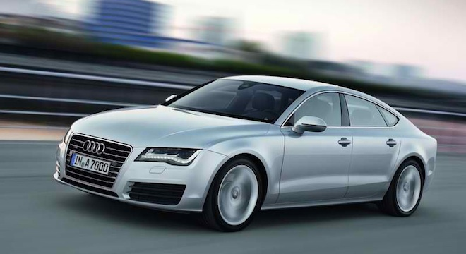 2018 Audi A7 Philippines Luxury Car