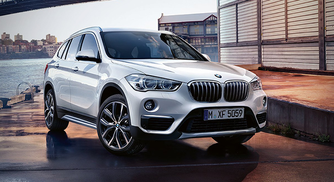 bmw x1 2019 philippines price specs autodeal. Black Bedroom Furniture Sets. Home Design Ideas