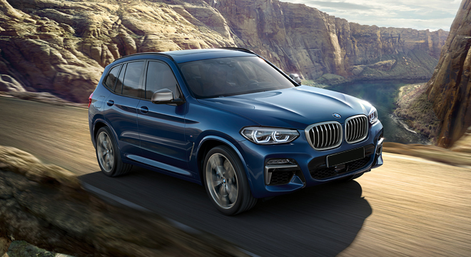 bmw x3 2018 philippines price specs autodeal. Black Bedroom Furniture Sets. Home Design Ideas