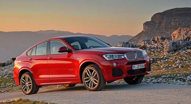 bmw x4 2018 philippines price specs autodeal. Black Bedroom Furniture Sets. Home Design Ideas