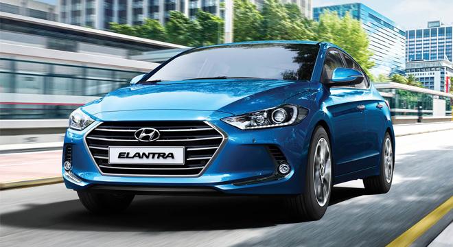 Hyundai Elantra 2019 Philippines Price Specs Autodeal
