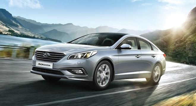Hyundai Sonata 2019 Philippines Price Specs Autodeal