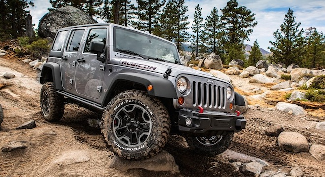 2018 Jeep Wrangler Unlimited outdoor