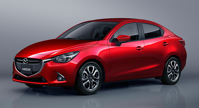 Mazda 2 Sedan 2019 Philippines Price Specs Autodeal
