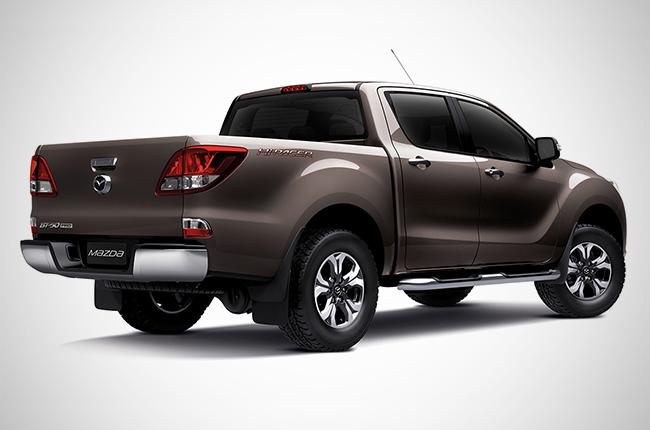 Mazda Bt 50 2019 Philippines Price Specs Autodeal