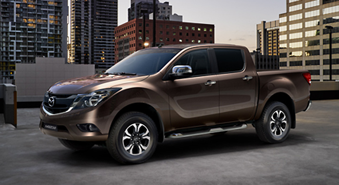 Mazda 2018 Pick Up >> Mazda Bt 50 2019 Philippines Price Specs Autodeal