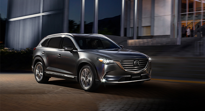 Mazda CX-9 2019, Philippines Price, Specs & Official ...