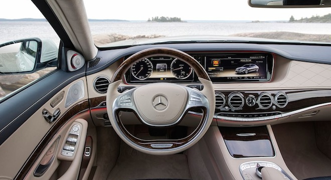 Mercedes benz s class 2018 philippines price specs for Mercedes benz classes list