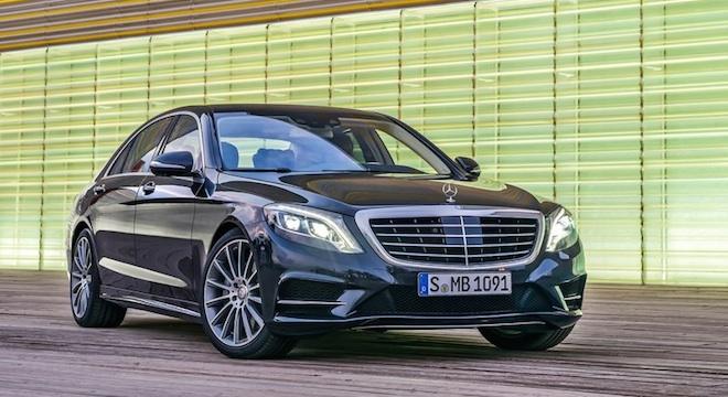 Mercedes benz s class 2018 philippines price specs for Mercedes benz s class price list