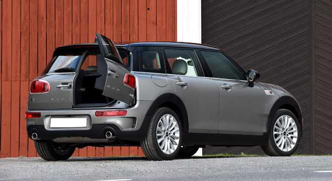 2018 Mini Clubman Philippines luxury car