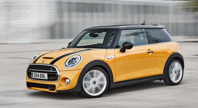 2018 Mini Cooper Philippines brand new