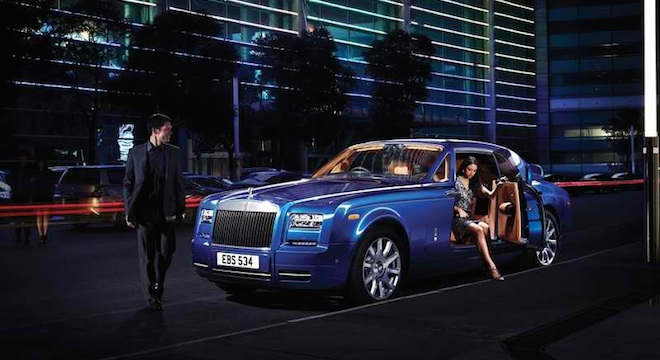 2018 Rolls-Royce Phantom Coupe Philippines brand new