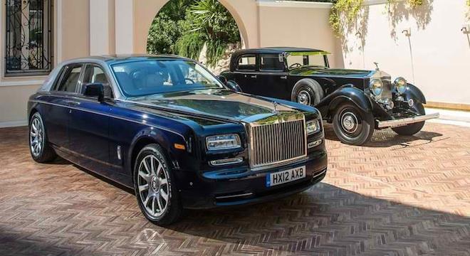 2018 Rolls-Royce Phantom Philippines