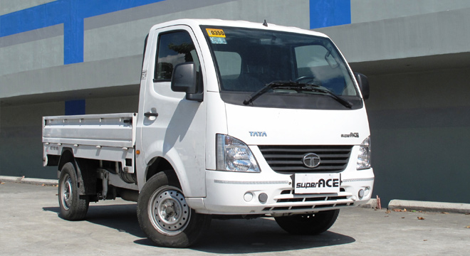 Tata Super Ace 2019, Philippines Price & Specs