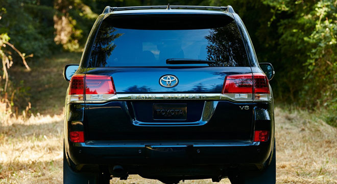 Toyota Land Cruiser 200 2019 Philippines Price Specs Autodeal