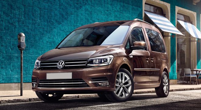 volkswagen caddy 2019 philippines price specs autodeal. Black Bedroom Furniture Sets. Home Design Ideas