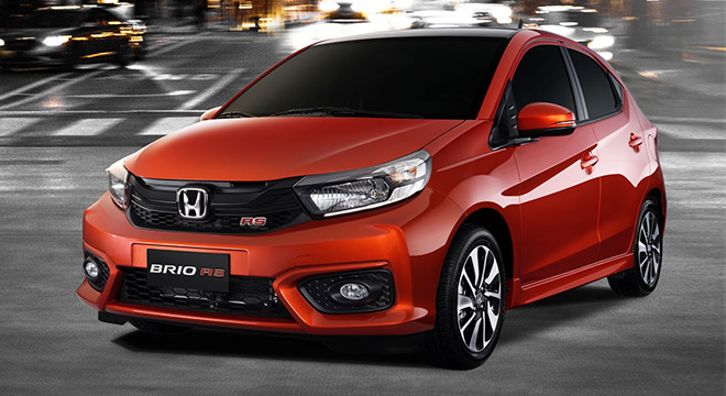 Honda Brio 2020, Philippines Price, Specs & Official