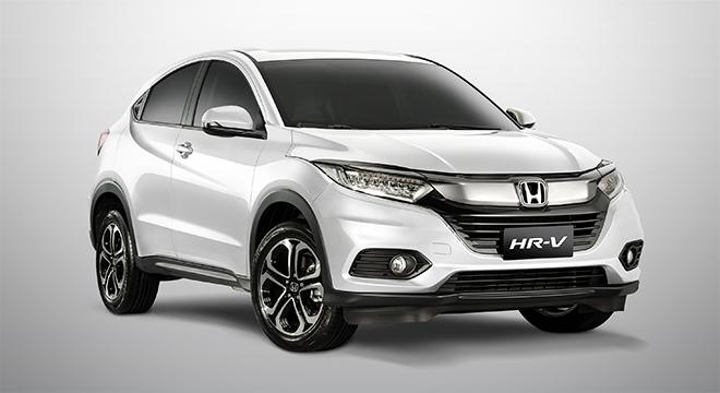 Honda Hr V 2019 Philippines Price Specs Autodeal