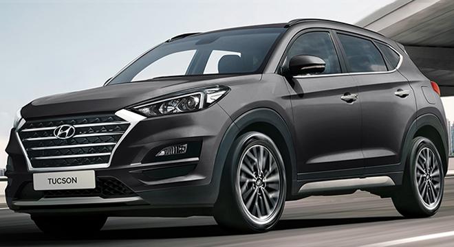 Hyundai Tucson 2019 Philippines Price Specs Autodeal