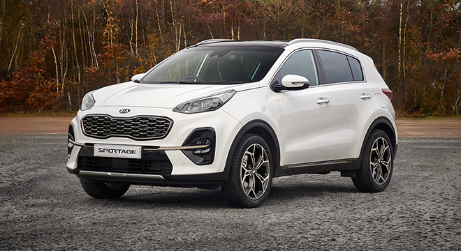 kia sportage 2019 philippines price specs official promos autodeal. Black Bedroom Furniture Sets. Home Design Ideas
