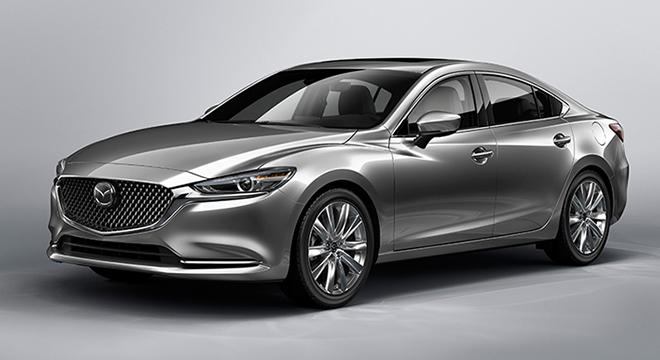 Mazda 6 Sedan 2019 Philippines Price Amp Specs Autodeal