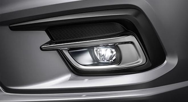 2019 Subaru Legacy fog lamp